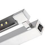 Подсветка настенная накладная для картин LED-508/7W WW CH, фото 2