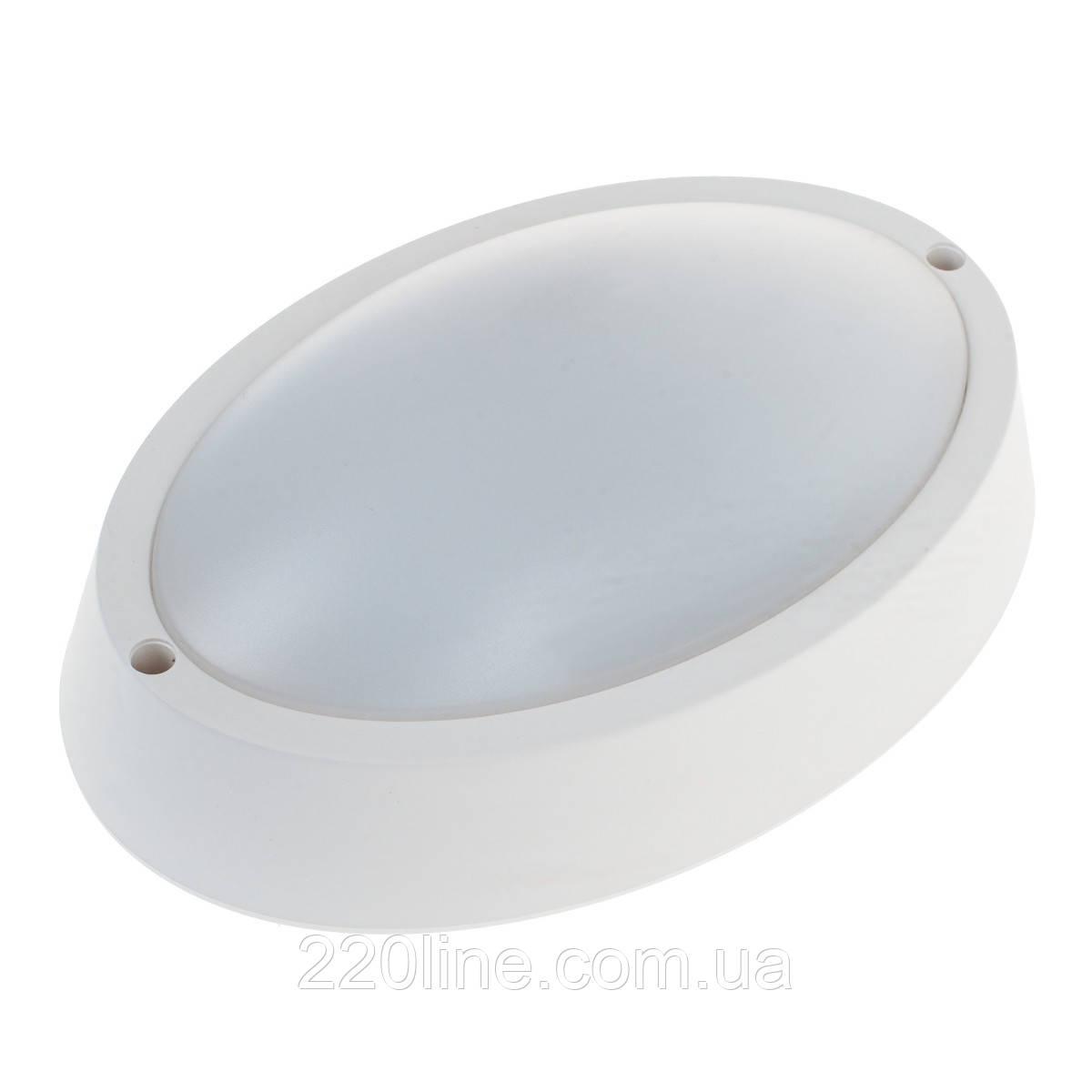 Світильник LED накладної промисловий світлодіодний AL-15/10W CW IP65