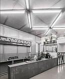 """Світильник балка LED лінійний FLF-09 15W 76 pcs CW SMD2835 1.2 m """"Ly"""", фото 4"""
