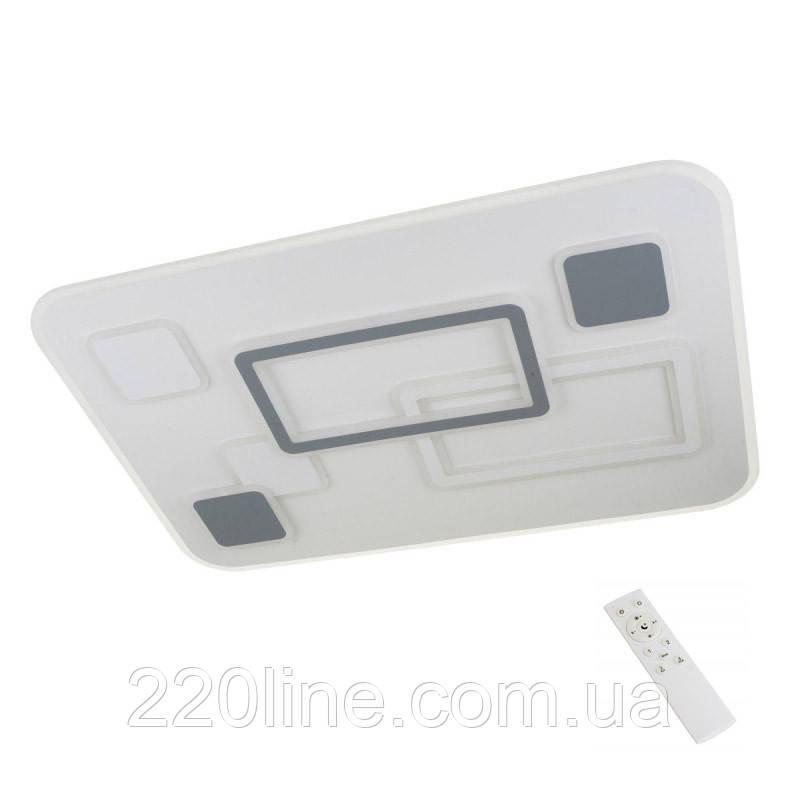 Світильник настінно-стельовий WBL-31C/480W RM