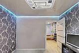 Світильник настінно-стельовий WBL-31C/480W RM, фото 6