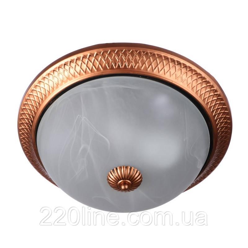 Светильник настенно-потолочный накладной BR-02 262/2