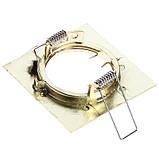Світильник точковий HDL-DS 110 PB, фото 2