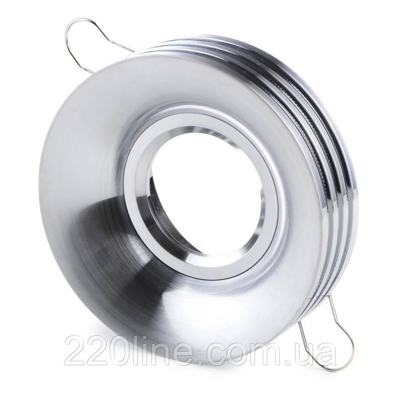 Світильник точковий HDL-DS 130 Br/CH