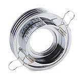 Світильник точковий HDL-DS 130 Br/CH, фото 2