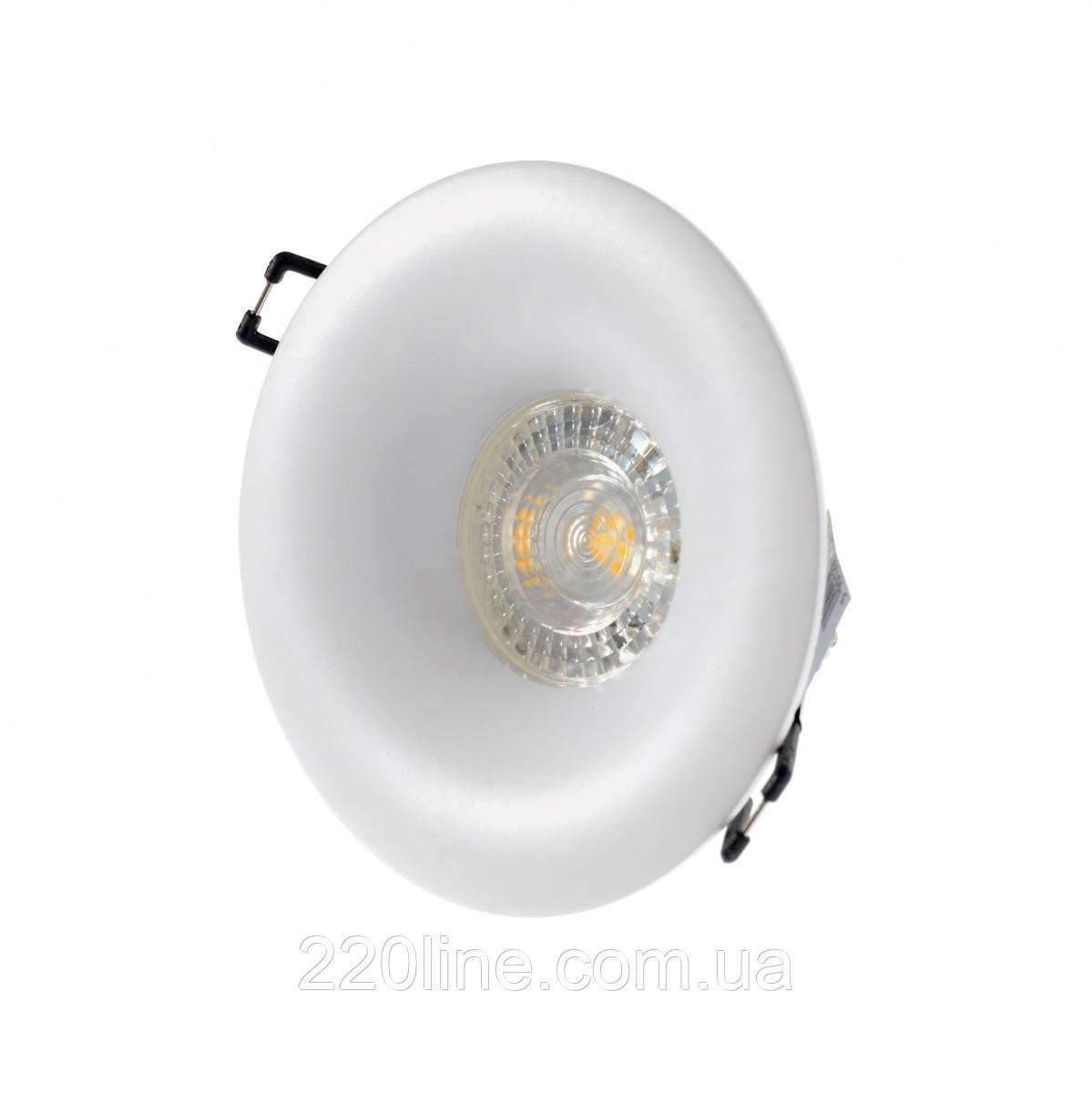 Світильник точковий HDL-DS 34 WH