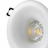 Світильник точковий HDL-DS 34 WH, фото 4