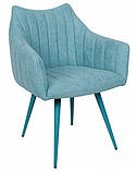 Кресло BONN бирюза NEW Nicolas (бесплатная доставка), фото 4