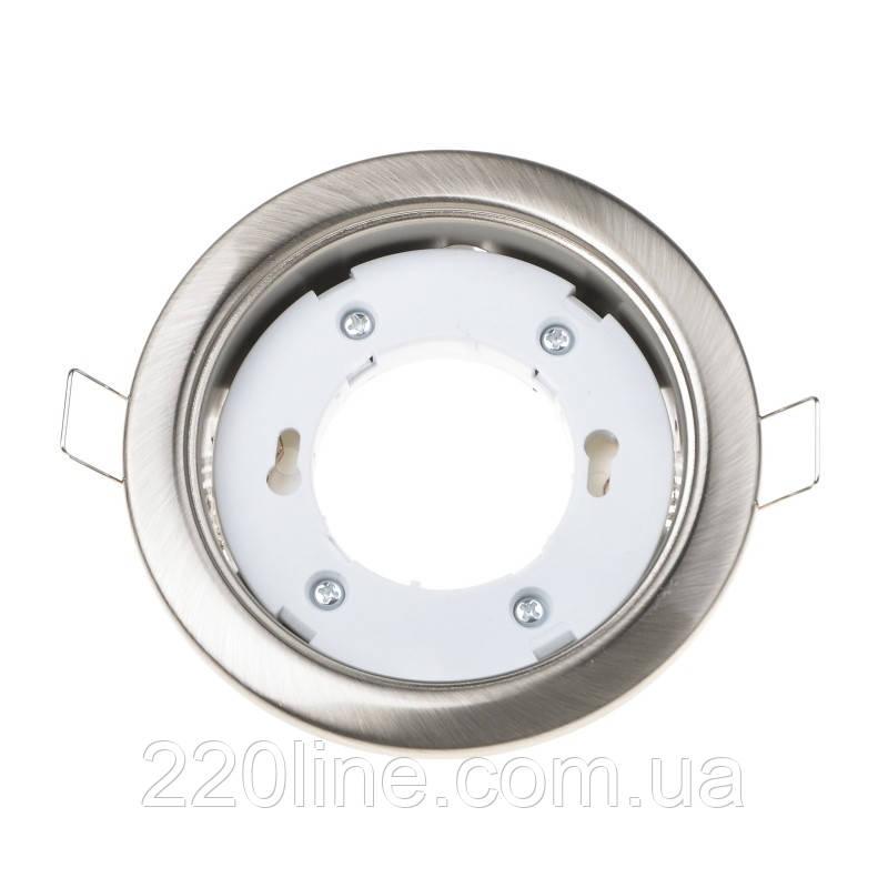 Светильник точечный LED HDL-DS 154 SL for GX53