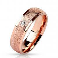 Кольцо из ювелирной стали для влюбленной пары R-M3166K