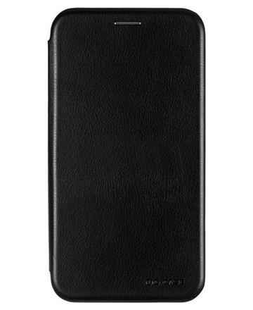 Samsung A6 A600F 2018 Чохол-книжка G-Case Ranger Series Black