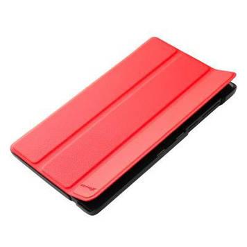 """Чохол-книжка Lenovo Tab 3 710L/710F 7"""" Grand-X LTC-LT3710FR Red"""