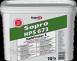 Sopro HPS 673 - Грунтовка для неабсорбирующих підстав 5кг