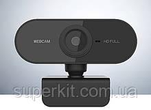 HD веб камера TSR231 со встроенным микрофоном