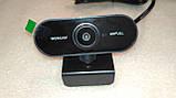 HD веб камера TSR231 со встроенным микрофоном, фото 2