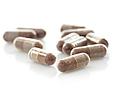 No.42 Лікування Цукрового Діабету Cinnamon 250мг, 100 капсул, фото 2