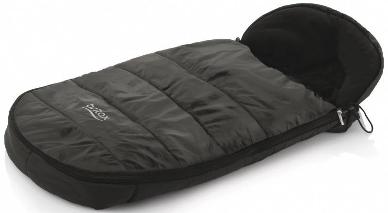 Спальний мішок BRITAX-ROMER Shiny Black