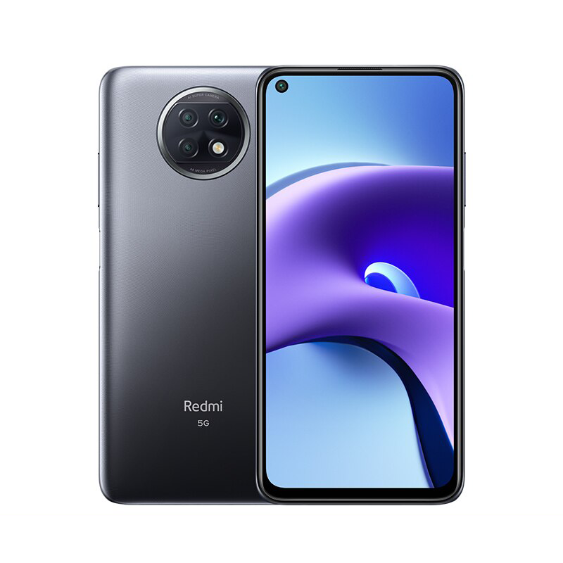 Xiaomi Redmi NOTE 9T 4/128Gb 5G black Global Version