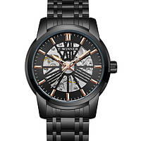 Чоловічий наручний годинник Winner Madrid, фото 1