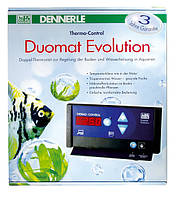 Электронный термостат Dennerle Duomat Evolution