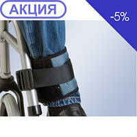 Ремень для фиксации голени в коляске 1008 Orliman (Испания)