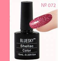 Bluesky Shellac color гель-лак №072