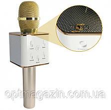 Бездротовий мікрофон-караоке (без чохла), фото 3