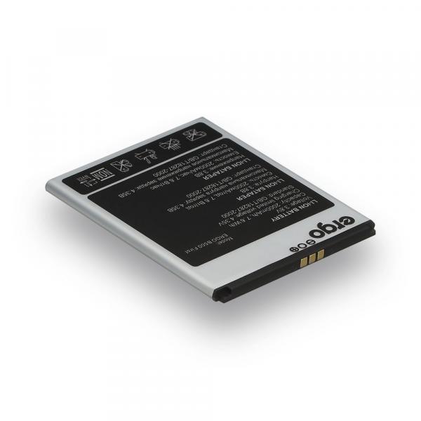 Аккумулятор Ergo B500 First