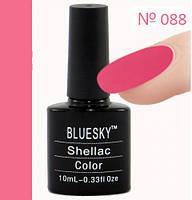 Bluesky Shellac color гель-лак