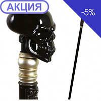 Трость Череп GC-Artis Skull PP-002BL