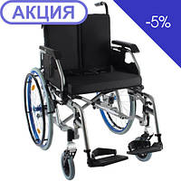 Инвалидная коляска с независимой подвеской -JYX7-** (OSD), фото 1