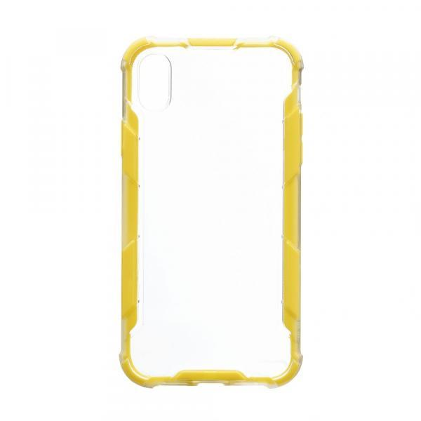 Чохол Armor Case Clear Color for Iphone Xr