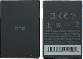 Аккумулятор для HTC Desire Z, HTC 7 Mozart, батарея BB96100