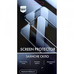 Защитное стекло Film Ceramic MAX for Huawei P40 Lite
