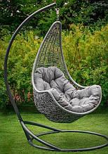 Подвесное кресло кокон Леди