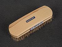 Щетка для обуви Saphir Natural Horsehair Brush (натуральный конский волос)