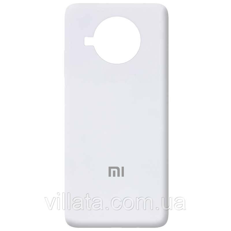Чехол Silicone Cover Full Protective (AA) для Xiaomi Mi 10T Lite / Redmi Note 9 Pro 5G