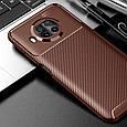 TPU чехол iPaky Kaisy Series для Xiaomi Mi 10T Lite / Redmi Note 9 Pro 5G, фото 2