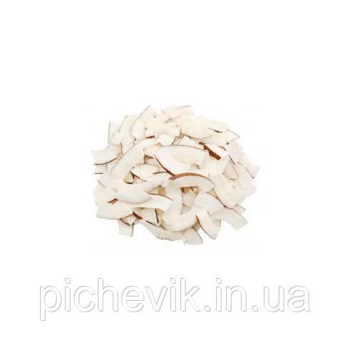 Кокосові чіпси Індонезія. Вага:250 грам