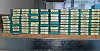 Пластины твердосплавные TaeguTec TCMT 16T308 МТ сплав ТТ8020