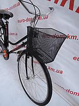 Городской велосипед Kettler 28 колеса 3 скорости на планетарке, фото 2