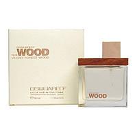 Dsquared2 She Wood Velvet Forest Wood Туалетна вода 30 ml. ліцензія