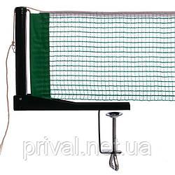 Сетка для настольного тенниса GIANT DRAGON GD518