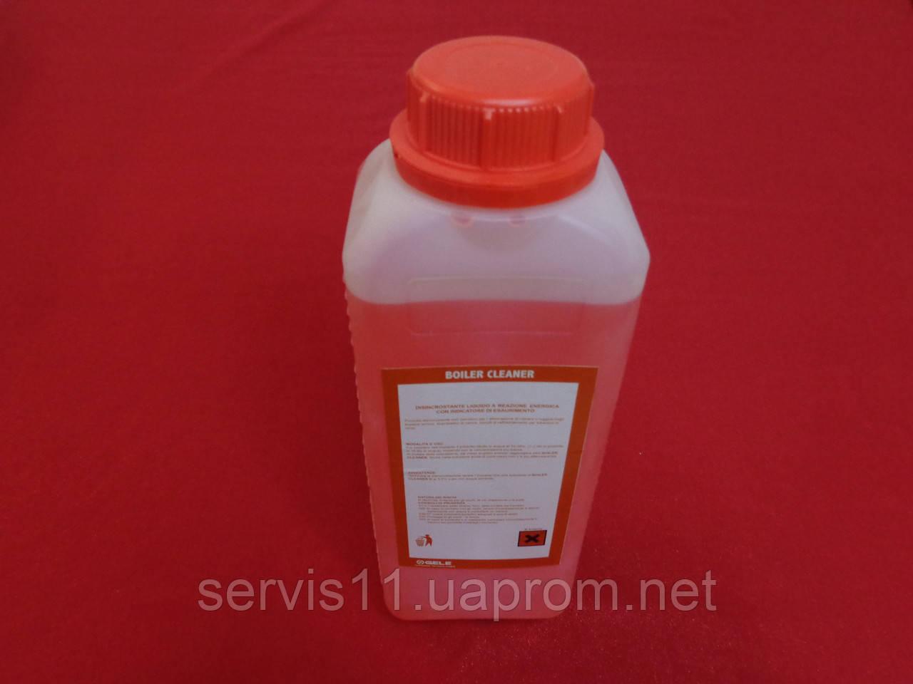 Жидкость для чистки теплообменников газовых котлов Установка для промывки GEL BOY C230 MATIC Саров