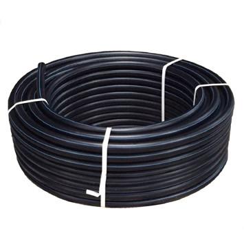 Полиэтиленовая труба Данапласт Ø75 PN6х3,6 (черная)