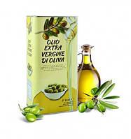Оливковое масло Olio Extra Virgine di oliva 5 л ж/б