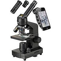 Микроскоп National Geographic 40x-1280x (с адаптером для смартфона), фото 1