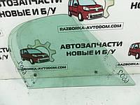 Стекло передней правой двери (форточка) RENAULT Trafic (2000-2014) ОЕ: 8200005502, фото 1