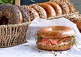 "Натуральна ароматна зернова закваска ""Пророщене жито"" (Softgrain Sprouted Rye) Puratos 12 кг, фото 2"