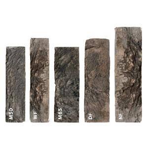 Керамічна плитка ручного формування Vandersanden